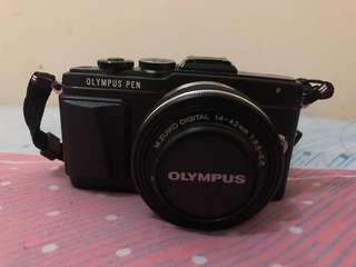 Kamera Olympus Lite E-PL 7