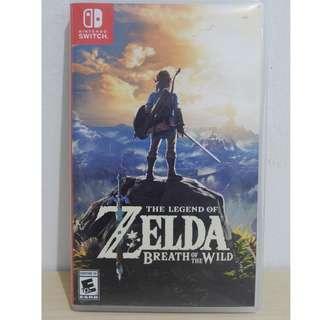 Jual Legend Of Zelda