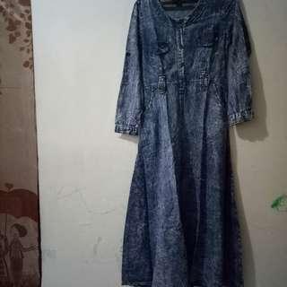Dress Jeans Wash