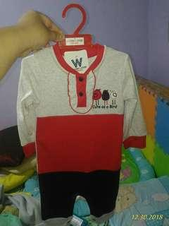 Unisex Infant Bodysuit