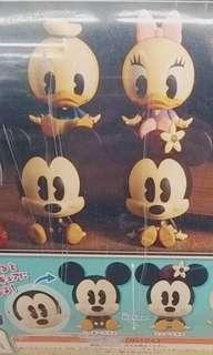 日本 迪士尼米奇扭蛋