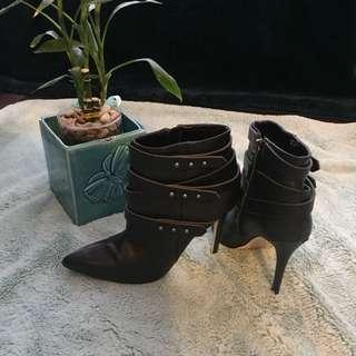 Just fab sexy boots 6.5
