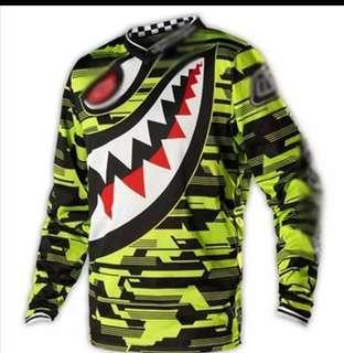Cycling Jersey & motocross