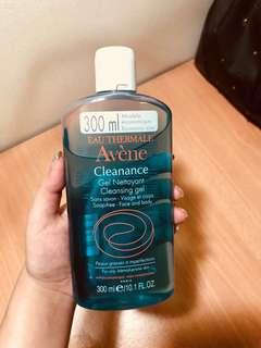 Avène Cleanance Cleansing Gel 300ml