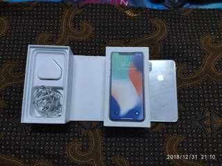 iPhone X 256GB ZP/A