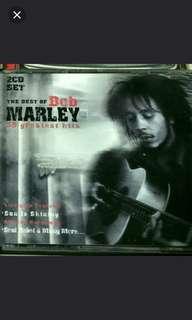 Bob Marley CD Collection concert
