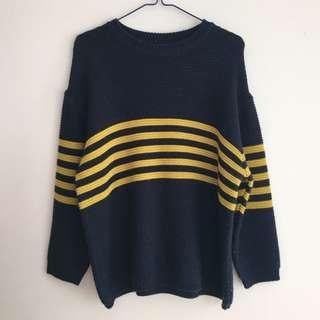 Mixxmix Sweater