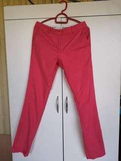 Padini casual pants