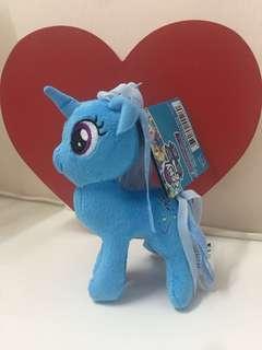 💯 Original Hasbro Trixie Lulamoon My Little Pony