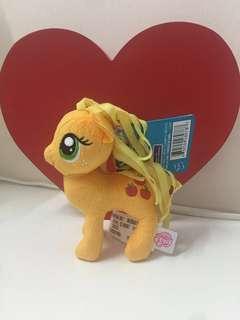 💯 Original HASBRO Apple Jack My Little Pony