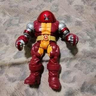 Marvel Universe Colossus (Juggernaut)
