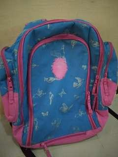 Spyderbilt big bag ransel backpack