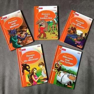 Children Books (Used)