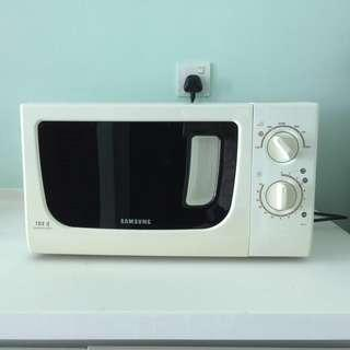 Samsung Microwave MV71C