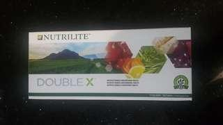 Double X refill pack