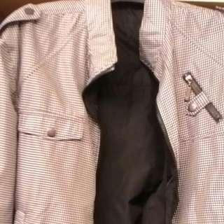 去年款Gucci 似款外套 展示衣XL