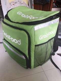 Grab thermal bag