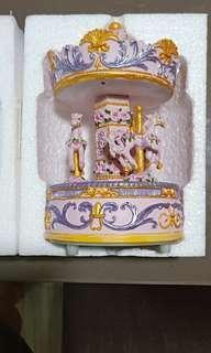 Musical Carousel