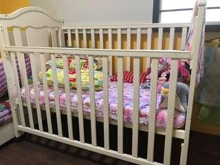 Baby Cot , brand: baby one,