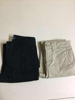 3T Authentic Ralph Lauren and GAP Long pants