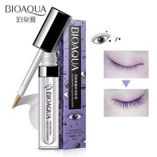 Bioaqua Nourishing Fluid Repair Eyelashes Treatments