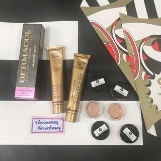 Dermacol Makeup Cover (5g)