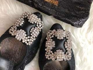 Pazzion flat shoes