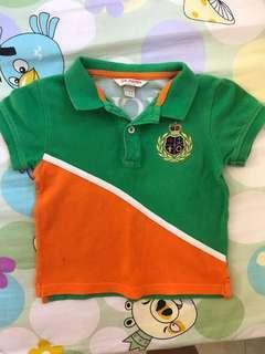 Poney Polo T shirt