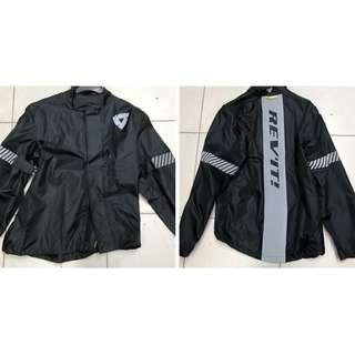 INSTOCK - Rev'It Combi 3 Black (Brand New)
