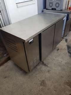 4ft counter freezer