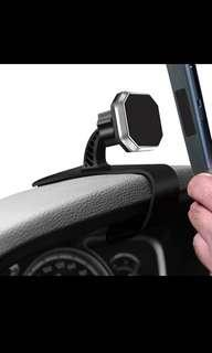 Dashboard Mobile Magnetic Phone Stand Holder