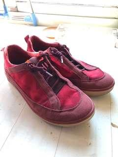 🚚 Camper boat shoes, New Zealand Team