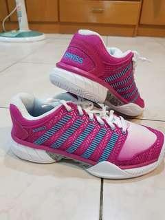 KSWISS 網球鞋