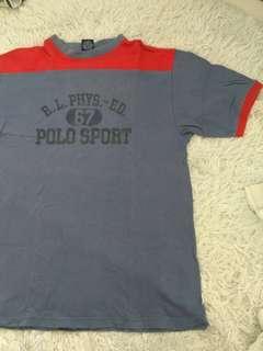 Polo by Ralph Lauren kain sambung