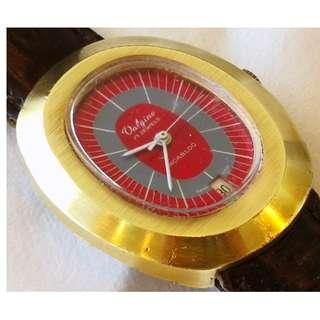 Swiss Made VALGINE Manual Winding Mechanical watch (瑞士 VALGINE 手上錬機械錶)