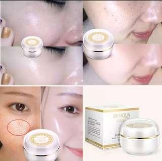 *Instock* Price incl. delivery Beauty Muscle Run Lady Cream