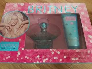 Britney Spears - 2 pieces gift set