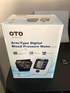 OTO Blood Pressure Meter