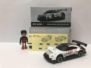 🚚 Tomica Nismo CraftsSports Motul Nissan GTR