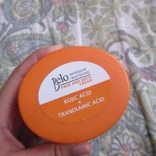 Belo Whitening Cream
