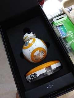 Star wars BB-8 Sphero