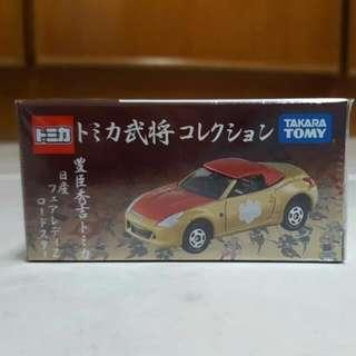 🚚 Tomica Warlord Fairlady Z