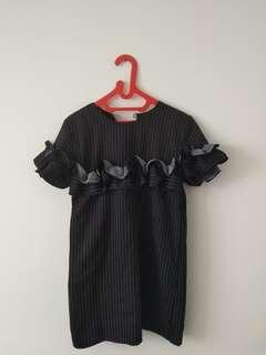 Mini Dress Guzel (Fit to XL)