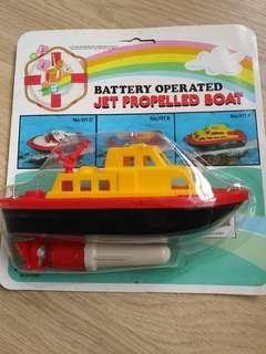 80年代懷舊港產小火船