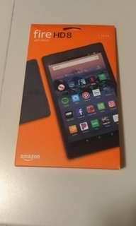 🚚 Amazon Fire HD 8 tablet 2018 latest model