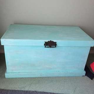 Storage/toy/shoe box