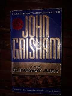 John Grisham - Runaway Jury