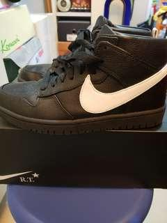 Nike Air Force 1×R.T. limited edition rt 限量版 size us7 uk6 eur40