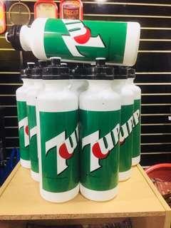 botol air 7up