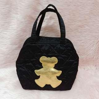 Bear Design Bag